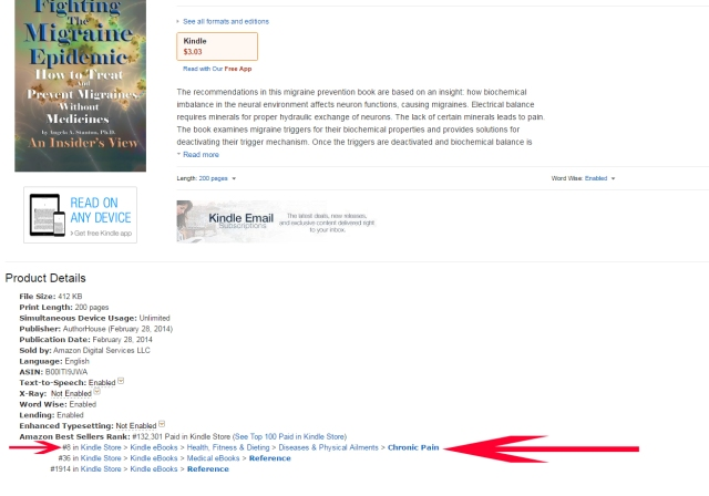 Amazon Bestseller #8