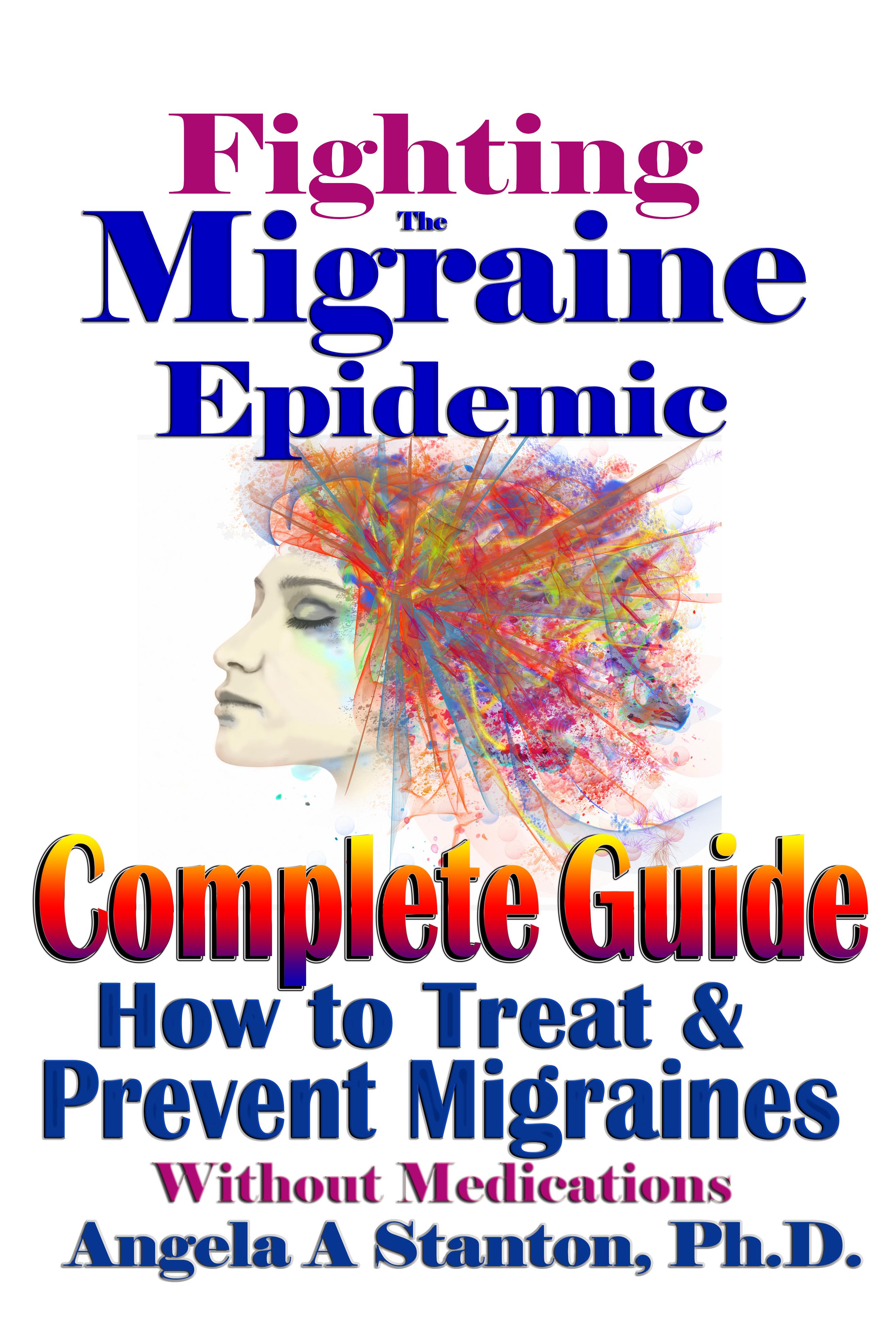 BREAKING: Migraines Change Your Brain 44