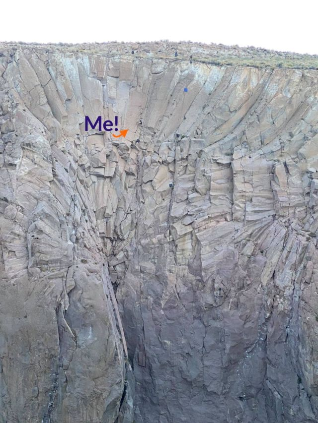 migraineur-coming-down-on-vertical-cliff